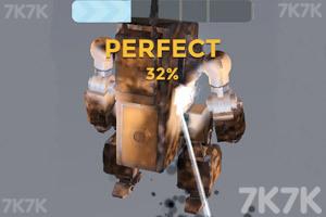 《高压枪大保洁》游戏画面4