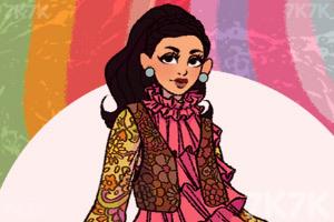 《百变摩登女郎》游戏画面3