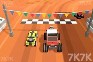 《超级赛车通道》截图2
