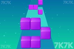 《方块向前》游戏画面3