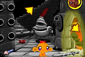 《逗小猴开心系列392》游戏画面3