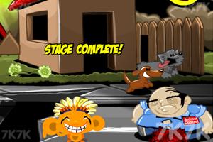 《逗小猴开心系列399》游戏画面2
