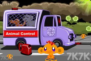 《逗小猴开心系列399》游戏画面1