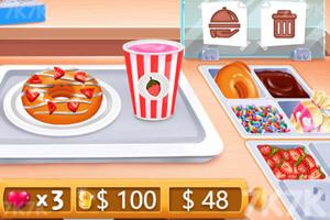 《独角兽甜品店》游戏画面3