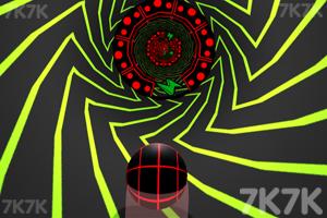 《穿越地平线》游戏画面3