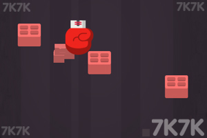 《打砖机》游戏画面3