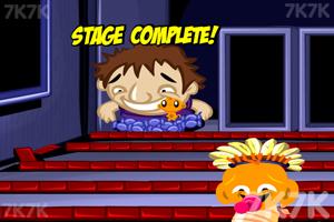 《逗小猴开心系列407》游戏画面2