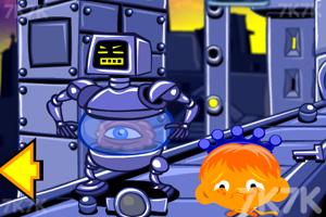 《逗小猴开心系列408》游戏画面1