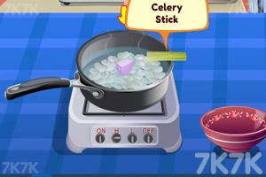 《法式豆焖肉》游戏画面3