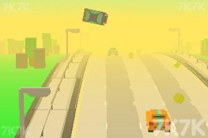 《急速大狂飙》游戏画面3