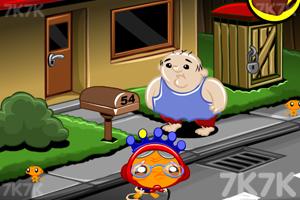《逗小猴开心系列413》游戏画面2