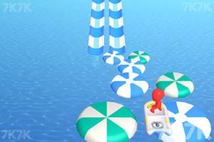 《水上乐园冲浪》游戏画面2
