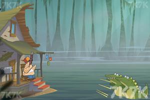 《沼泽防御战》截图2