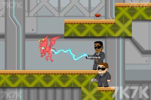 《外星猎手》游戏画面3
