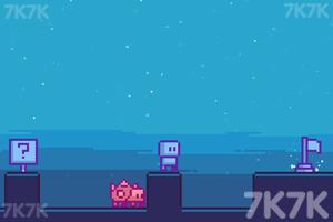 《机器人夺旗》游戏画面3
