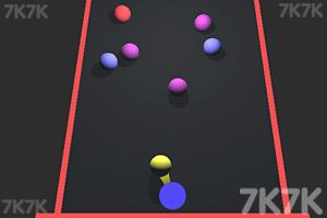《合并同色球》截图3