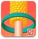 《撸玉米粒》在线玩