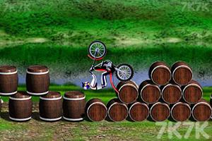 《超级摩托挑战赛》截图3