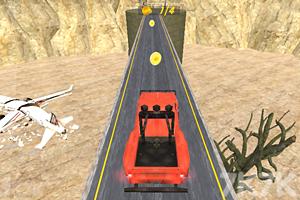 《吉普车越野赛》截图3