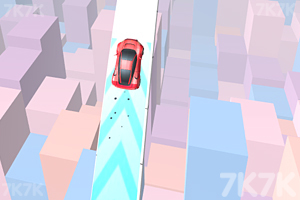 《超级飞车》游戏画面1