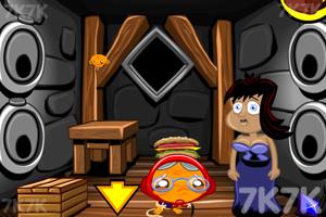 《逗小猴开心系列434》游戏画面3