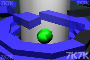 《粉碎球大作战》游戏画面1