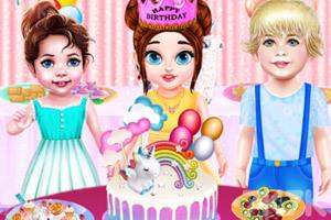 《宝贝泰勒生日派对》截图3