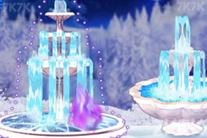 《紫罗兰公主的家园》游戏画面4