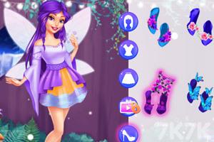 《紫罗兰公主的家园》游戏画面1