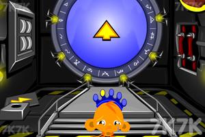 《逗小猴开心系列439》游戏画面1