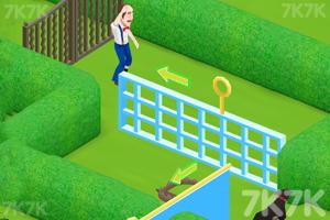 《梦幻家园迷宫》截图5