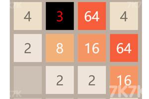 《2048障碍数字》截图3
