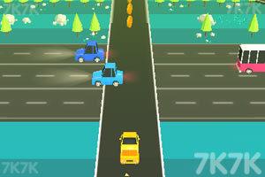 《交通达人》截图5