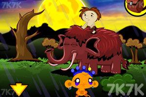 《逗小猴开心系列444》游戏画面2