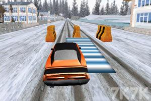 《汽车特技挑战赛》截图3