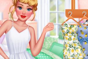 《元气水果裙》截图3