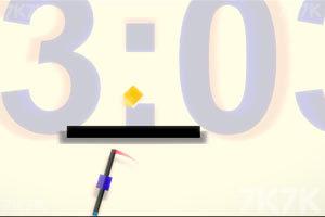 《長桿吃鉆石》游戲畫面3