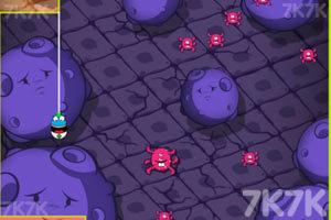 《消灭可怕病毒》游戏画面3