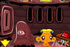 《逗小猴开心系列452》游戏画面5