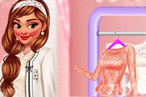 《公主邮轮晚宴》游戏画面5