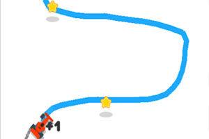 《画线车》游戏画面2