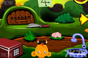 《逗小猴开心系列459》游戏画面2