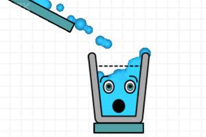 《装满水杯3》游戏画面2