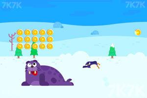 《飞翔吧企鹅2》游戏画面5