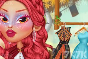 《仙子公主装》游戏画面3