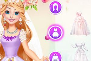 《唯美婚纱博主》游戏画面3
