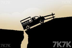 《火柴人疯狂货车2》游戏画面3