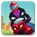 極限特技摩托2