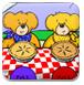 小熊食物大比拼
