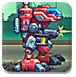 機器人攻城戰